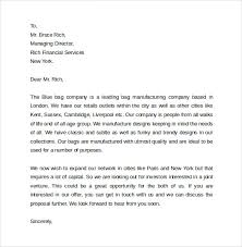 sample sales cover letter template 9 download free documents in