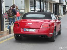 bentley pink bentley continental gtc v8 5 june 2017 autogespot