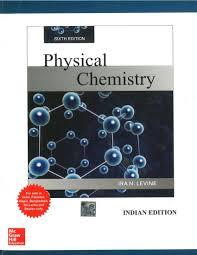 physical chemistry i levine 9780071321211 amazon com books