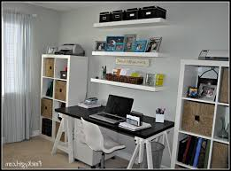 office desk with credenza workspace cool home office with ikea expedit desk for your