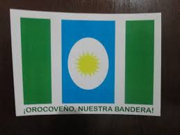 Breast Cancer Flags Bandera Orocovis Puerto Rico Sticker Decal Flag Pueblo Orocoveño