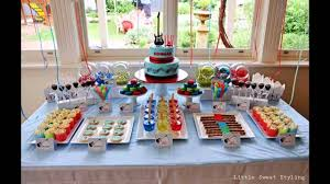 birthday boy ideas boys birthday party themes decoration ideas