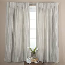 Pinch Pleated Patio Door Drapes by Pinch Pleat Thermal Patio Drapes Curtains Decoration Ideas