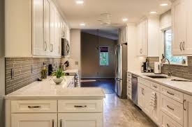 how much is a galley kitchen remodel asheville galley kitchen remodel homesource design center