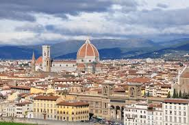 Map Of Florence Italy The Walks Guide To Where To Stay In Florence