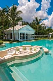 Cool Houses With Pools Best 25 Luxury Pools Ideas On Pinterest Dream Pools Beautiful
