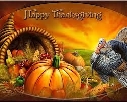 happy thanksgiving e cards thanksgiving wallpapers wallpapersafari