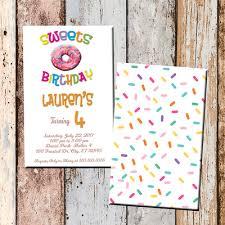 birthday invitations scg designs