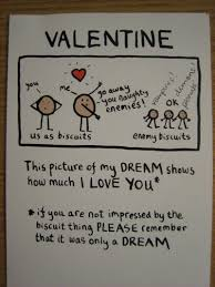 best valentines cards a shocking discovery enemy of peanuts