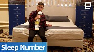 Sleep Number Innovation Series I10 Bed Reviews Sleep Number 360 Hands On Youtube