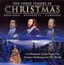 the three tenors at plácido domingo songs reviews