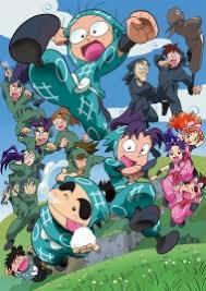 anime episode terpanjang nintama rantarou episode 10 assassinio sul nilo cast completo