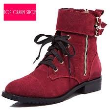 stylish motorcycle boots buy selling fashion motorcycle martin ankle boots for women