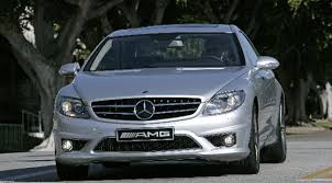 mercedes c 65 amg mercedes cl65 amg 2007 review by car magazine