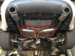 dodge dart performance upgrades mpx header w catted downpipe 2013 16 dart 2 0l 2 4l exhaust