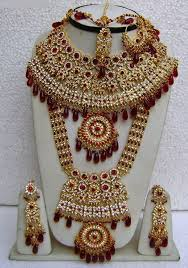 wedding jewellery sets heavy bridal jewellery sets designs for brides 2015 just bridal