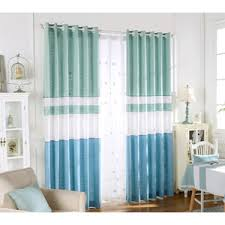 Green And Beige Curtains Lime Green And White Print Poly Cotton Blend Modern Curtains For