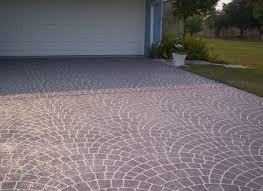 How To Paint Outdoor Concrete Patio Floor Design How To Paint Exterior Concrete Floors A Garage Thats