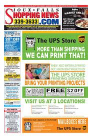 sioux falls shopping news 01 18 17 by sfsnmedia issuu