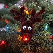 15 easy reindeer crafts for socal field trips