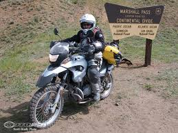 can you ride a motocross bike on the road riding the trans america trail motorcycle usa
