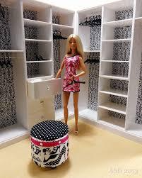 imposing ideas barbie wardrobe best 25 diy doll closet on