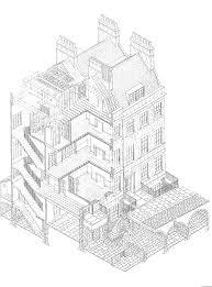 Georgian House Plans by Georgian House Design Features House Design