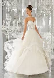 wedding dressed wedding dress style 5570 morilee