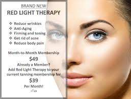 what is light therapy the amazing health aesthetic benefits of red light therapy