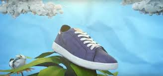 reebok to release plant based compostable sneakers video
