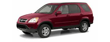 2002 honda cr v overview cars com