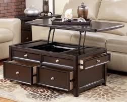 Lift Top Coffee Table Plans Attractive Lift Top Coffee Table Plans With Smart Pertaining To