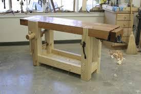 bench building woodworking bench best diy workbench ideas work