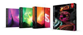 adobe creative suite 5 design standard introducing adobe creative suite 5 5 product family