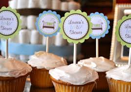 sweet peach paperie archive cupcake toppers