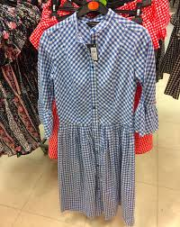 primark gingham dress uk stores sell out of summer smash hit