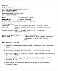 management resume templates management resume templates pdf doc free premium templates