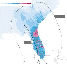 Fpl Outage Map Herculean Task As Crews Race To Restore Power Cut By Irma Wsj