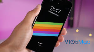 oled black friday leaked ios 11 gm reveals several vibrant and oled black new