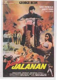 website film indonesia jadul aksi sepeda motor dalam film jadul indonesia badai jalanan 1989