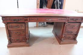 bureau ancien en bois achetez très beau bureau occasion annonce vente à lignières de