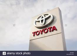 toyota motor corporation prague czech republic september 23 toyota motor corporation