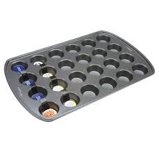 Halloween Cake Tins by Choosing A Yorkshire Pudding Tin