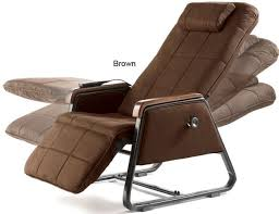 Reclinable Chair 300 The Fully Reclinable Chair With Zero Gravity Technology From
