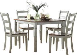 beachcrest home cambridgeport 5 piece dining set u0026 reviews wayfair