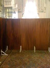the penalty box muslim women u0027s prayer spaces muslimmatters org
