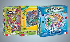 pop u0027n u0027 race board game groupon goods