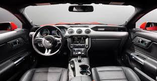 2015 mustang horsepower 2015 ford mustang specs revealed gt gets 435 horsepower