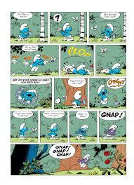 smurfs vol 1 purple smurf preview comics comixology