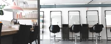 glasshouse salon organic hair care hackney east london